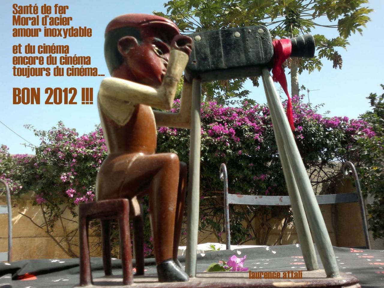 BON 2012