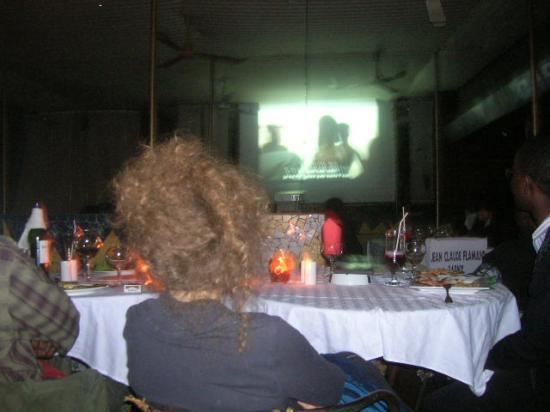 Cinéma de Nuit
